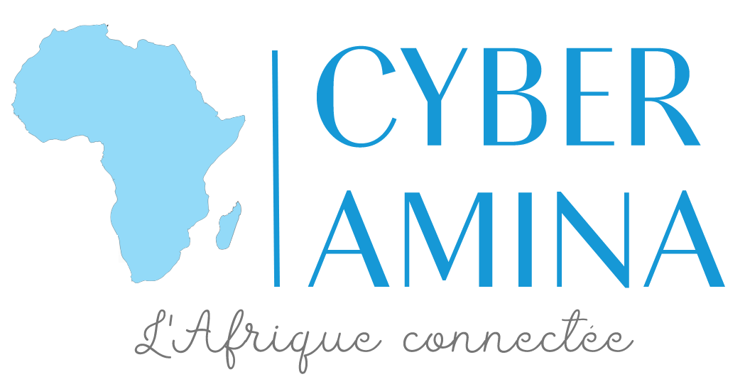 Cyber Amina I Agence web I Marketing digital I Afrique